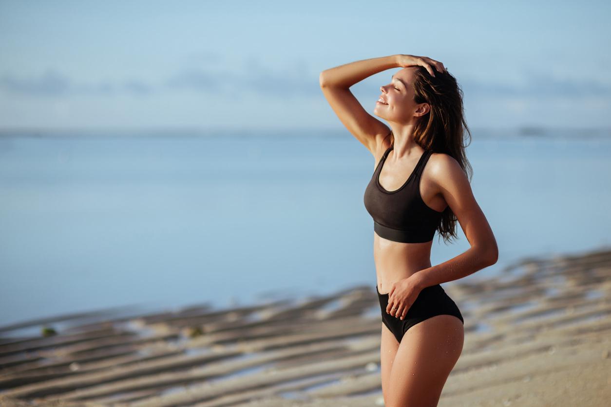 Fat Transfer Breast Augmentation Boston Montilla Plastic Surgery