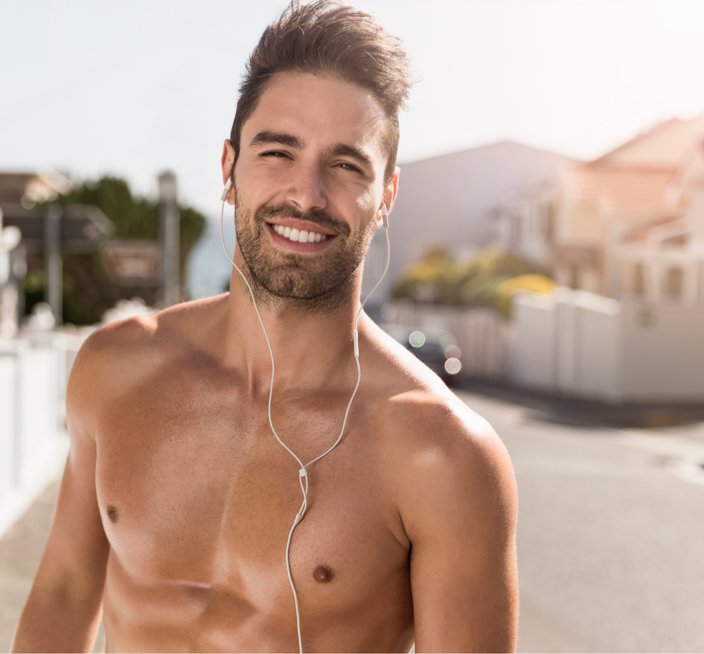 Gynecomastia Boston